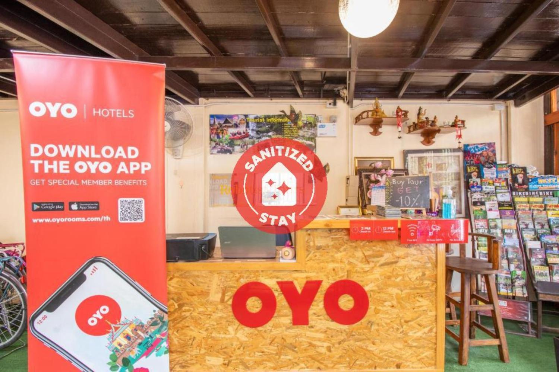 OYO 652 Smile Robotist Hostel - Image 5