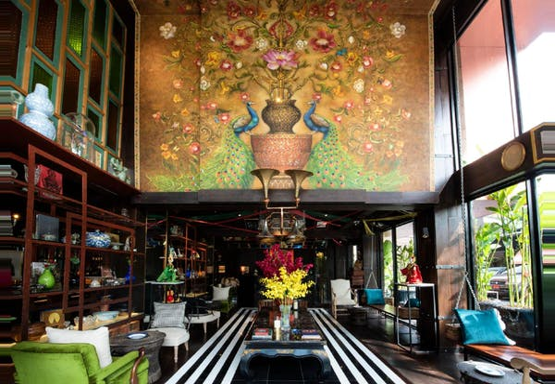 Dhevi Bangkok Hotel - Image 2