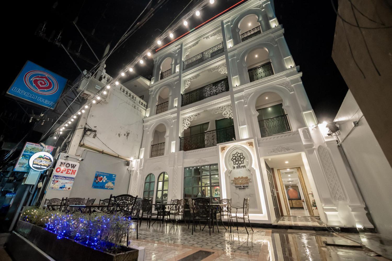 Le Maroc Hotel Patong - Image 0