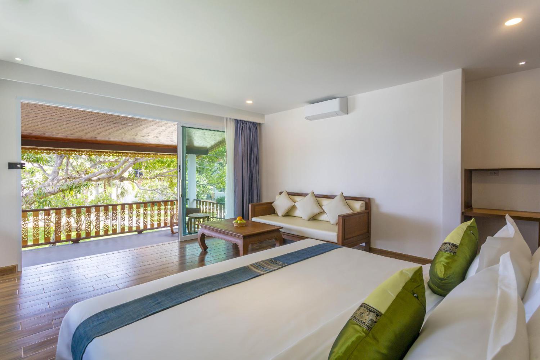 Aura Samui Best Beach Hotel - Image 1
