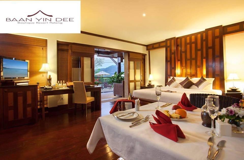 Baan Yin Dee Boutique Resort - Image 3