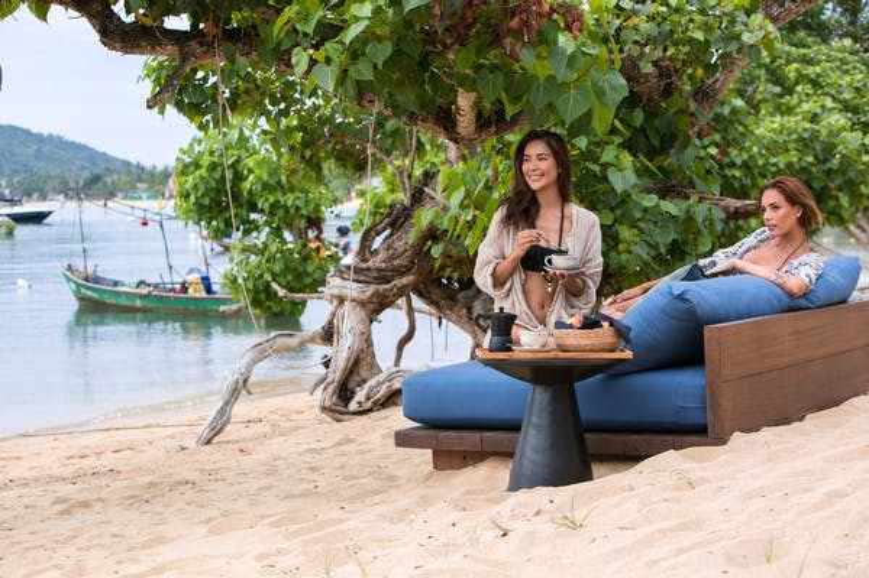 Clay Beach Samui (Luxury Beachfront Villa) - Image 5
