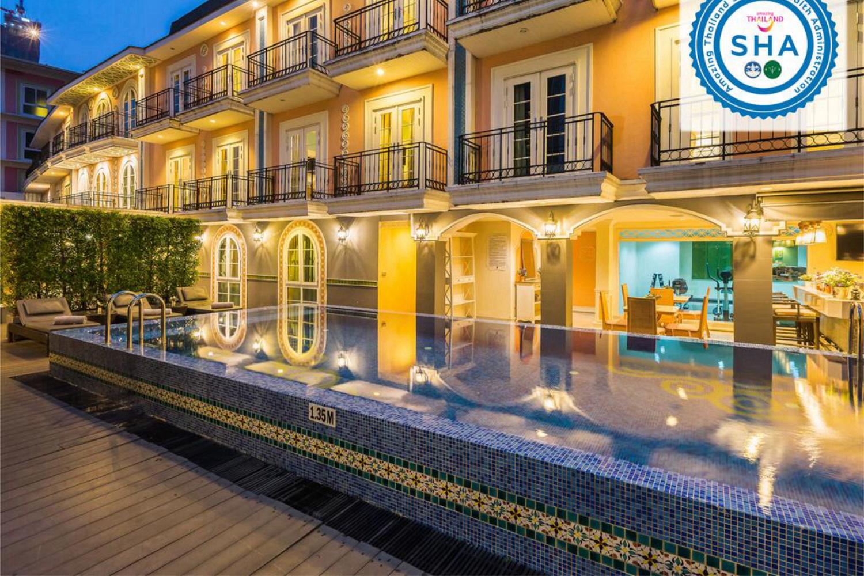 Salil Hotel Sukhumvit - Soi Thonglor 1 - Image 3
