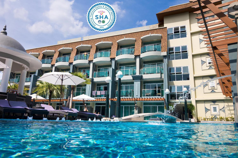 Ramaburin Resort - Image 0
