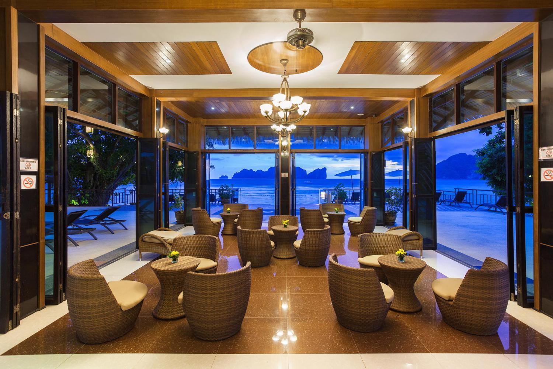 Phi Phi Long Beach Resort and Villa - Image 2
