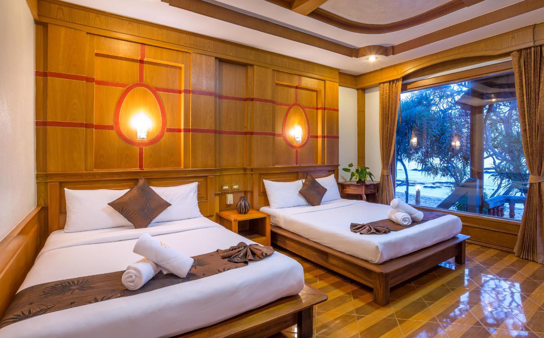 Lanta Miami Resort - Image 3