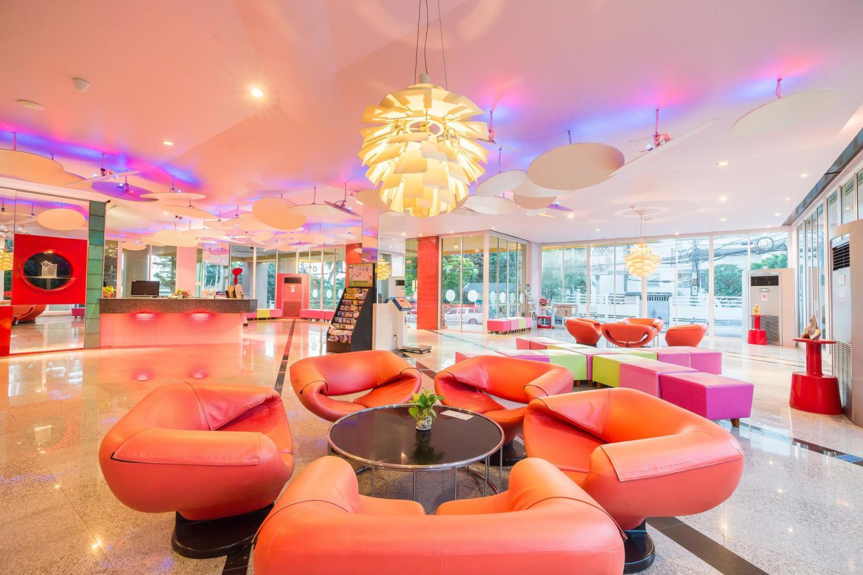 Best Bella Pattaya Hotel - Image 0
