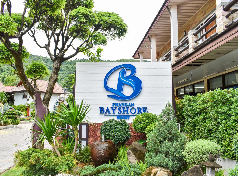 Phangan Bayshore Resort - Image 1