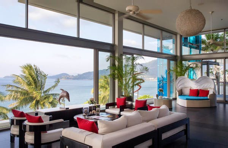 Cape Sienna Gourmet Hotel & Villas - Image 0