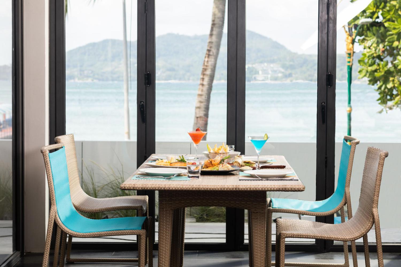 LIV Hotel Phuket Patong Beachfront - Image 5