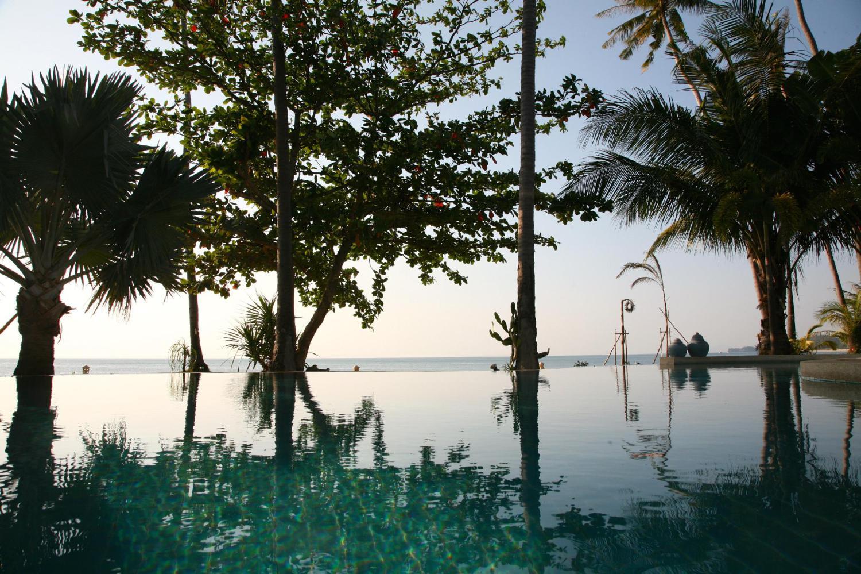 Malee Beach Villas - Image 0