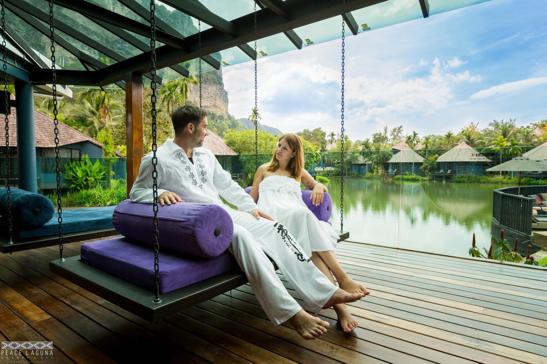 Peace Laguna Resort - Image 5