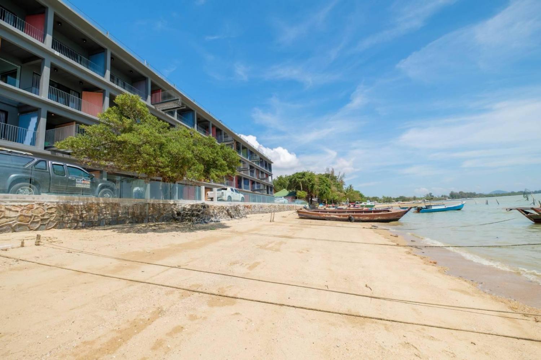 Arch39 Phuket Beach Front - Image 4