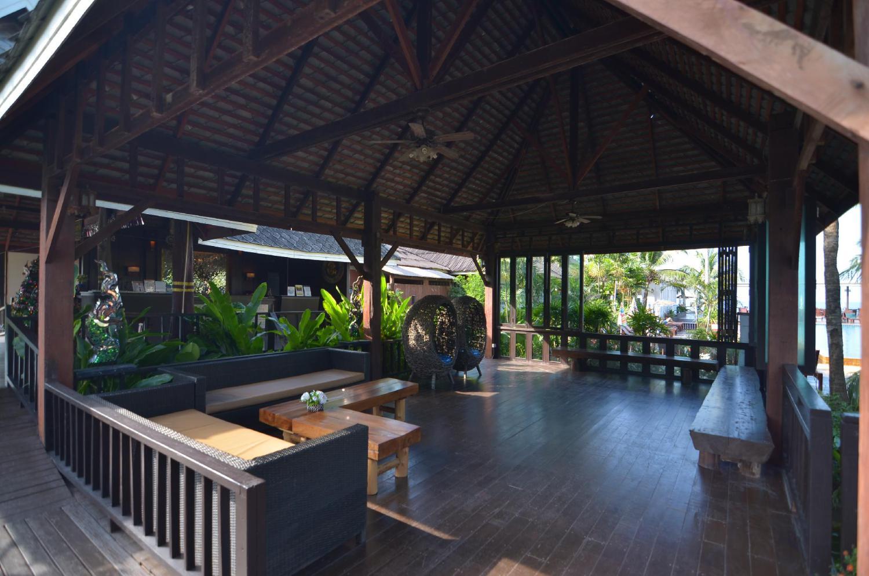 Nakara Longbeach Resort - Image 1