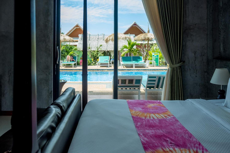 Pinky Bungalows Resort - Image 2