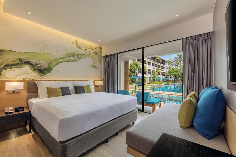 DoubleTree by Hilton Phuket Banthai Resort - 1