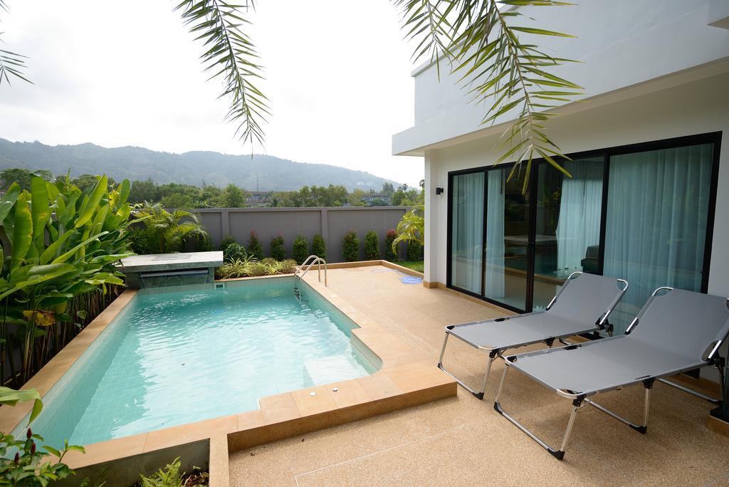Pumeria Resort Phuket - Image 3