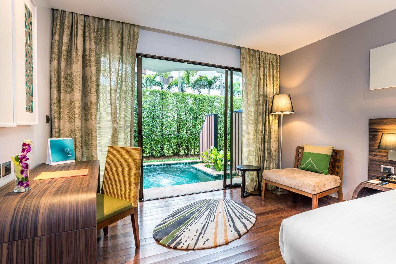 Novotel Phuket Karon Beach Resort and Spa - Image 2