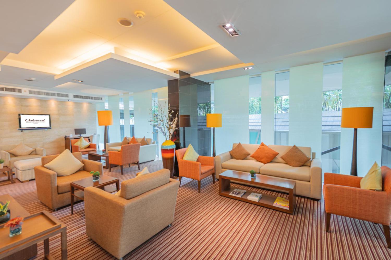 Oakwood Residence Sukhumvit 24 Hotel - Image 2
