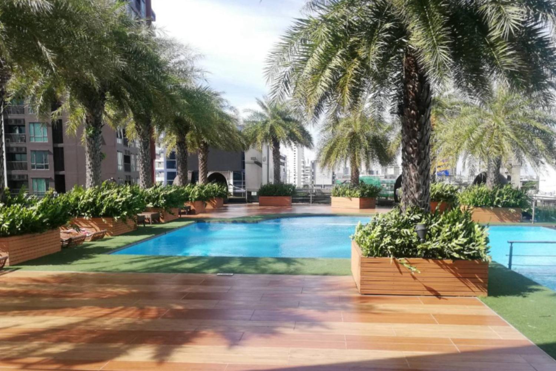 The Bazaar Hotel Bangkok - Image 2