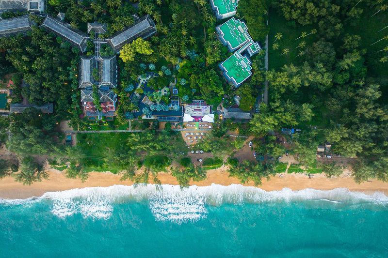 JW Marriott Phuket Resort & Spa - Image 0