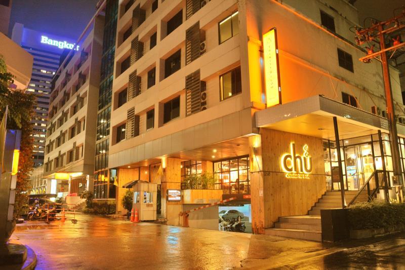Trinity Silom Hotel - Image 4