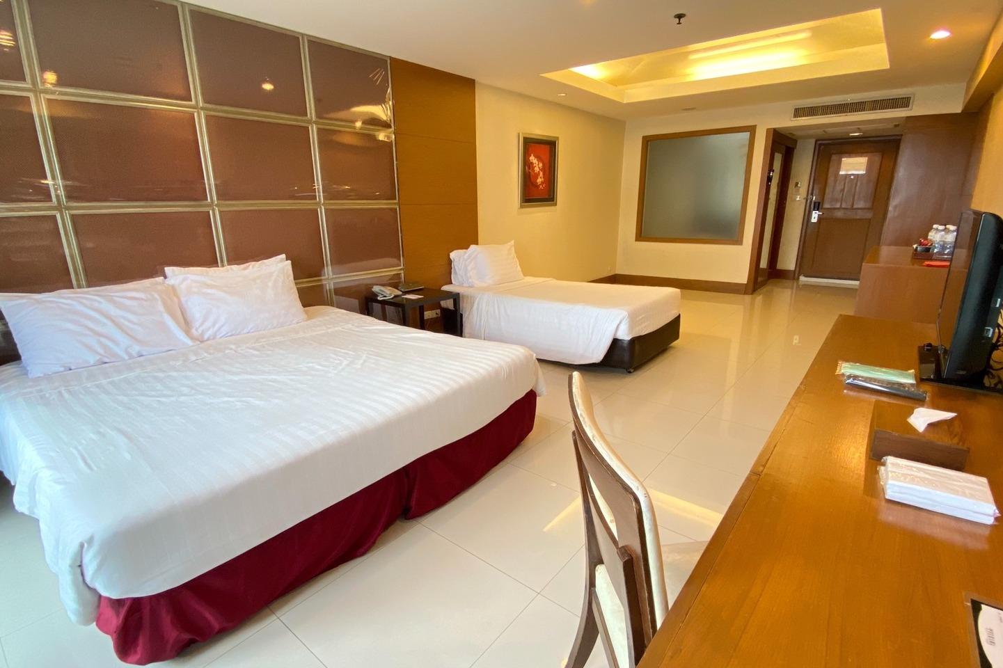 Furama Silom