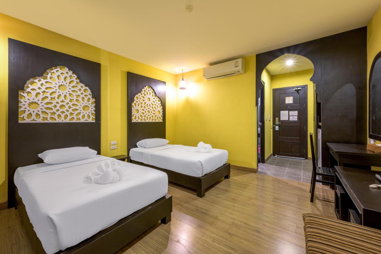 Anchanlina Hotel - Image 0