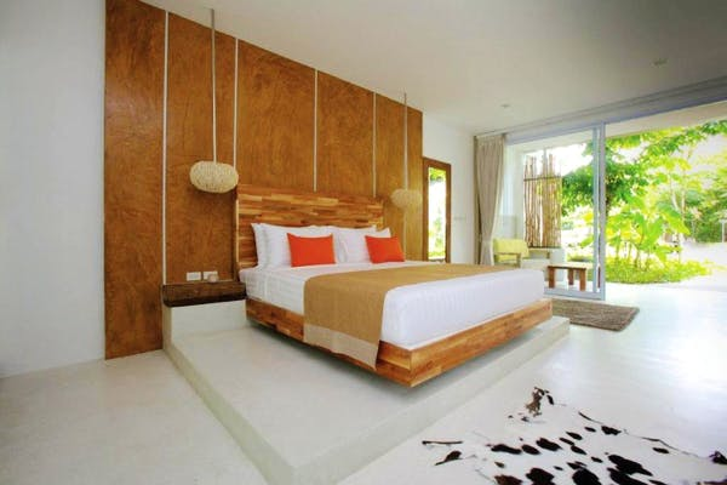 Summer Luxury Beach Resort & Spa - Image 1