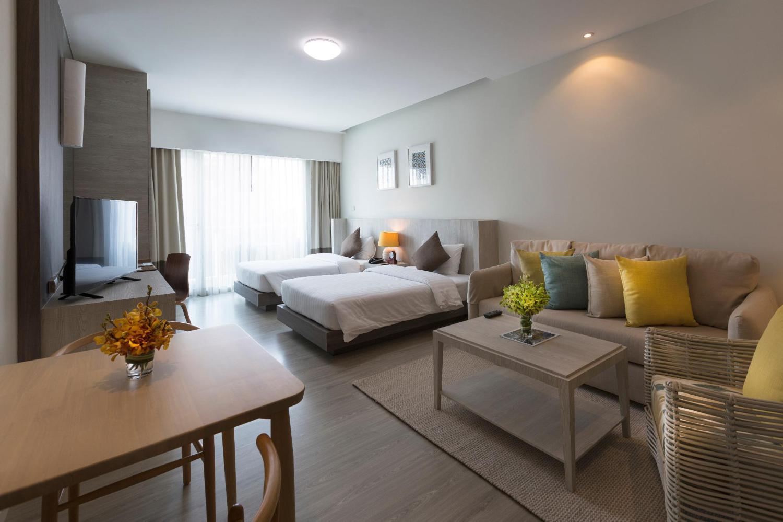 Kantary Hills Hotel - Image 0