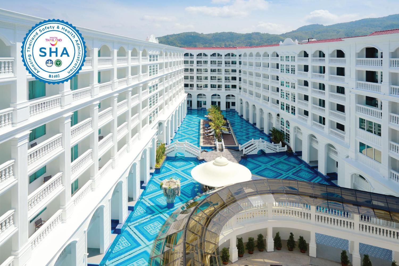 Mövenpick Myth Hotel Patong Phuket - Image 0