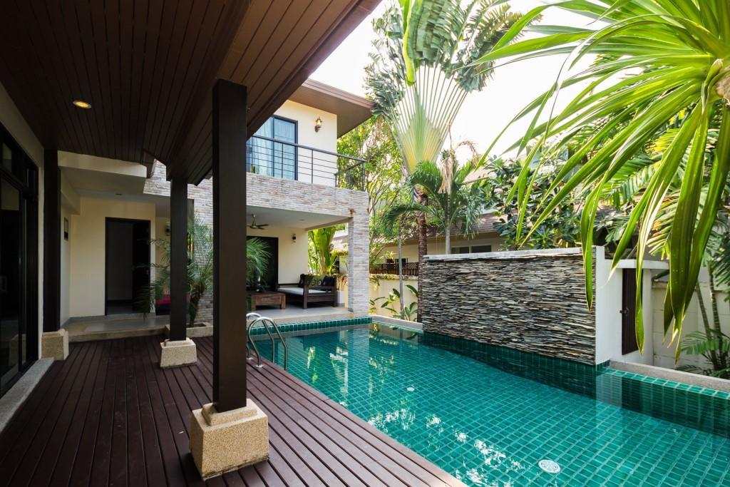 Villa Salika by TropicLook - Image 0