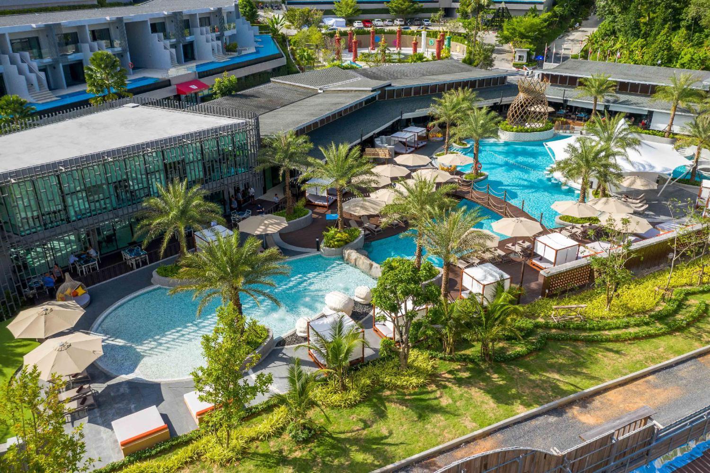 Patong Bay Hill Resort - Image 2