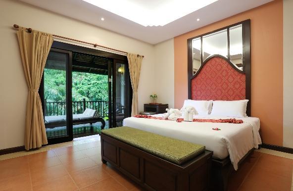 Suuko Wellness & Spa Resort - Image 1
