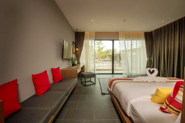 The Gallery Hotel Naiharn - Image 1