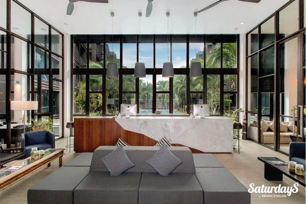 Saturdays Residence by Brown Starling - Image 5