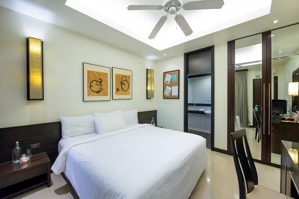 The Lokal Hotel Phuket (Former K-hotel) - Image 1