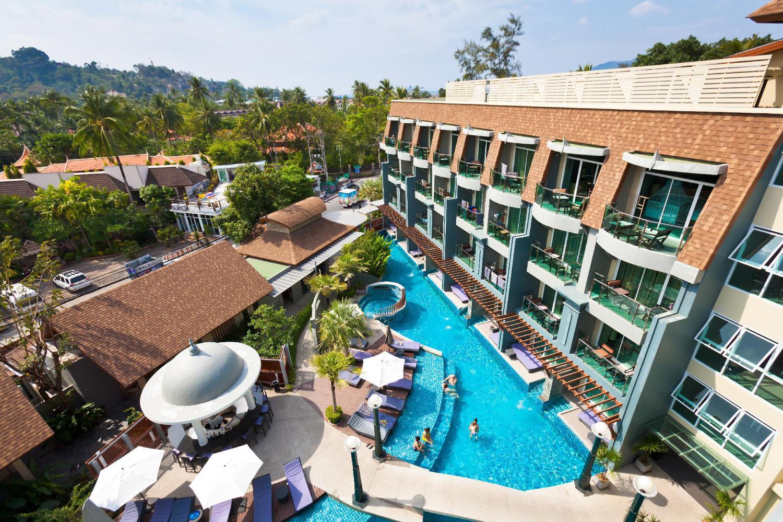 Ramaburin Resort - Image 2