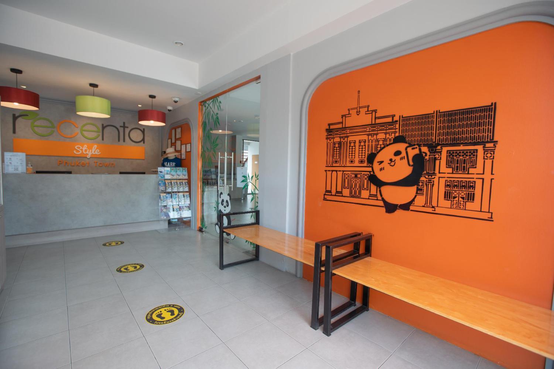 Recenta Style Phuket Town - Image 5