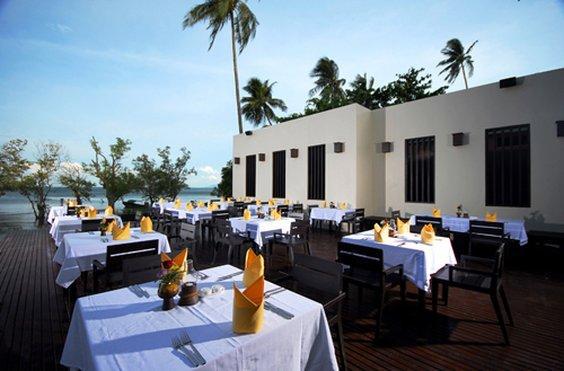 Bhu Nga Thani Resort & Spa - Image 3