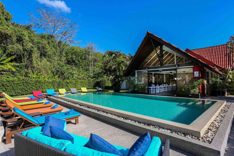 Naiharn Beach Resort - Image 0