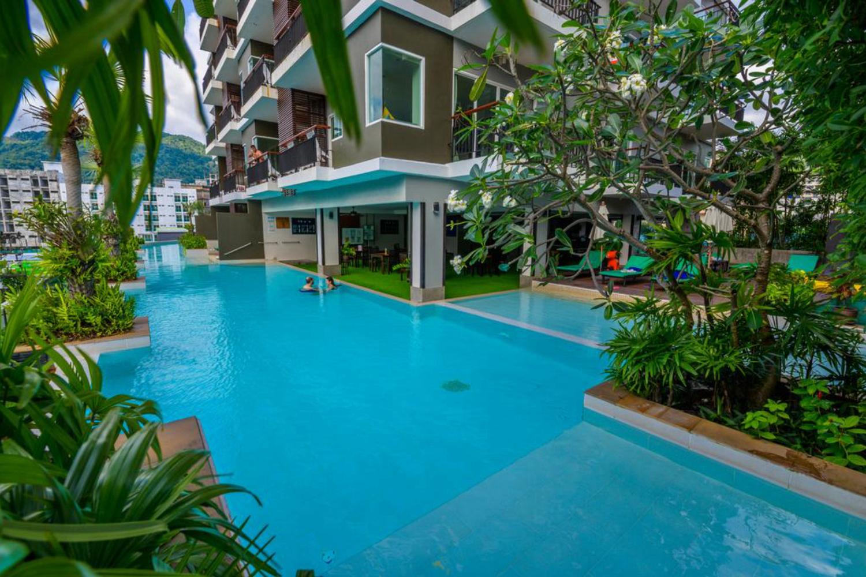 Andakira Resort & Spa - Image 2