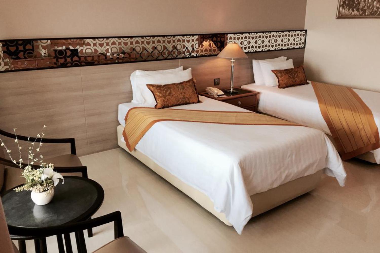 Indra Regent Hotel - Image 0