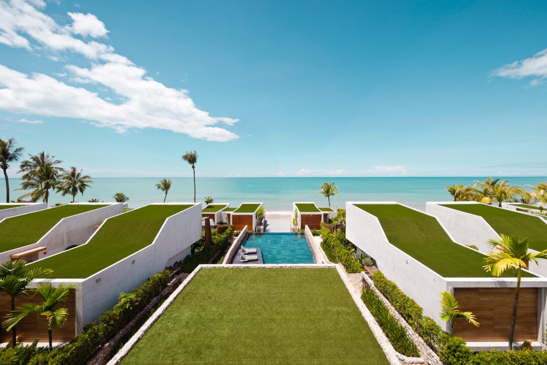 Casa de La Flora Hotel