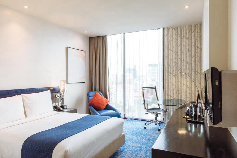 Holiday Inn Express Bangkok Siam - Image 1