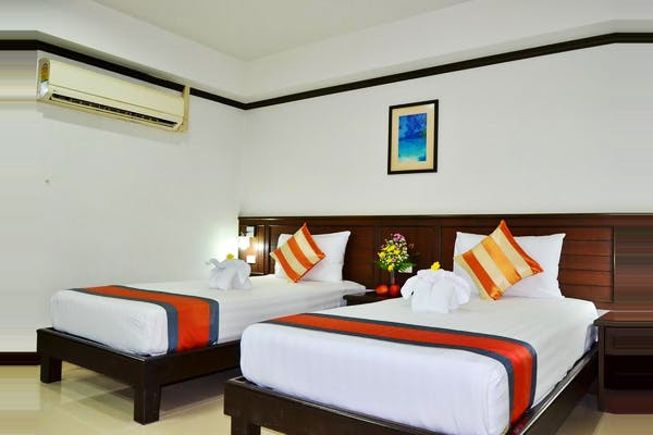 First Residence Hotel - Image 1