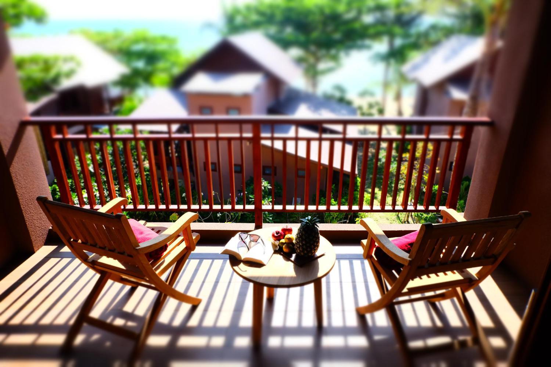 Koh Ma Beach Resort - Image 4