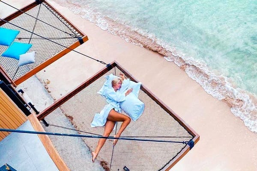 Blue Tao Beach Hotel - Image 3