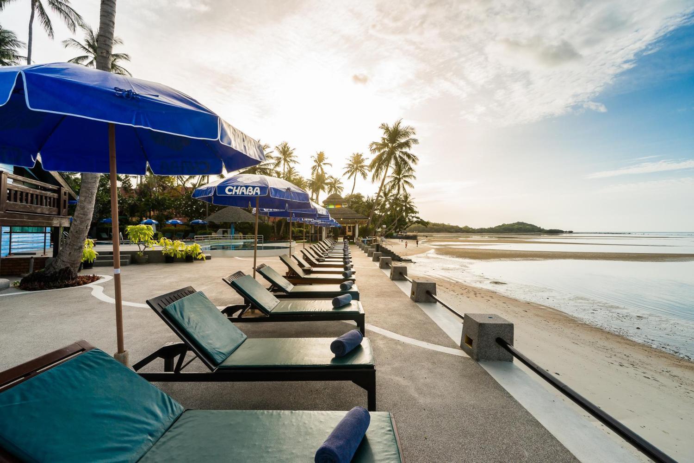 Chaba Cabana Beach Resort - Image 5