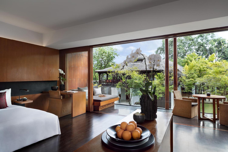 Anantara Chiang Mai Resort (SHA Certified) - Image 1